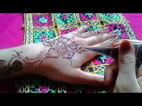Eid Henna Mehndi Hand Henna Henna Henna Hand Tattoo