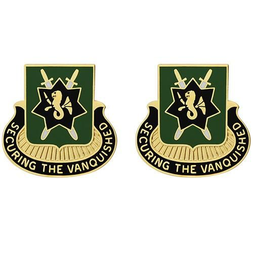 530th Military Police Battalion Unit Crest Military Police Army Service Uniform Military Logo