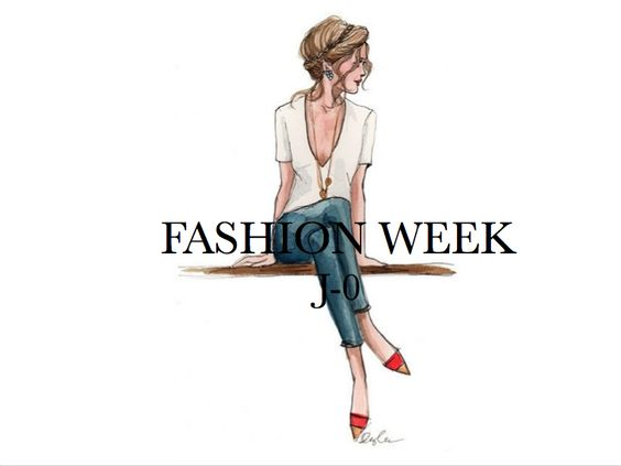 FASHION WEEK SS15 Planning ! http://mathildepicart.tumblr.com/post/96604036625/nyfw-its-now-ny-september-4-september