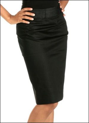 How to Make a Pencil Skirt: