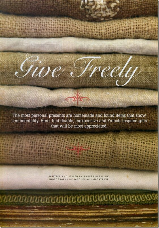 good link to tips on working with burlap http://frenchbasketeer.blogspot.co.uk/2011/10/give-freely.html