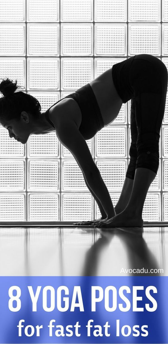 Yoga Poses Yoga Workouts And Lose Weight Quick On Pinterest