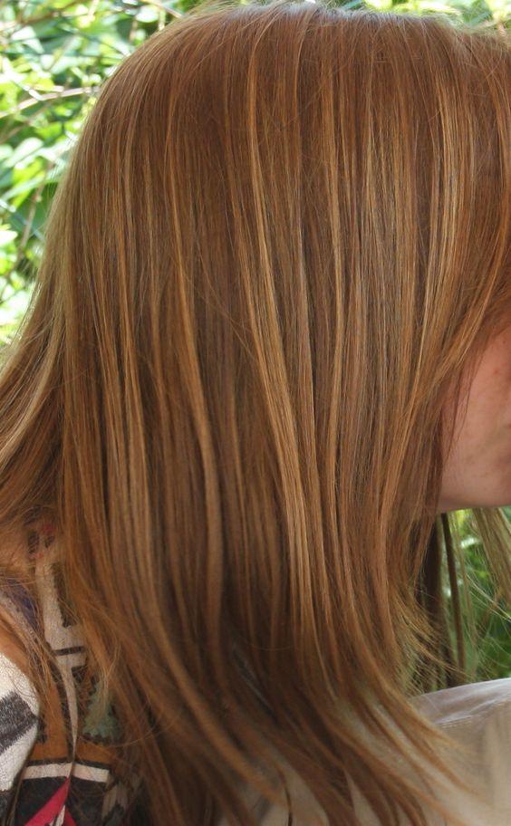 couleur cheveux balayage caramel et miel avec couleur ch tain chocolat par dessus coiffure. Black Bedroom Furniture Sets. Home Design Ideas