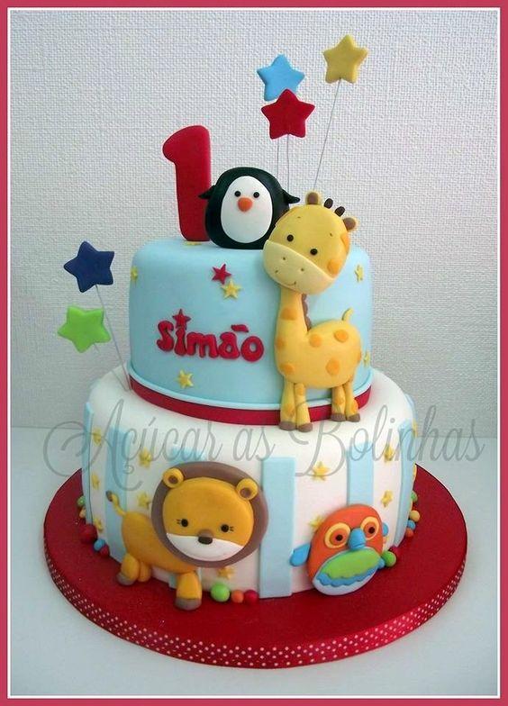 Olá Cristina, bom dia! Quero agradecer o bolo, estava muito giro e ficou perfeito na festa! Até à próxima e continuação de bom trabalho! Sara Caiado