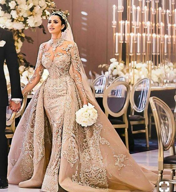 USA Replica Wedding Dresses
