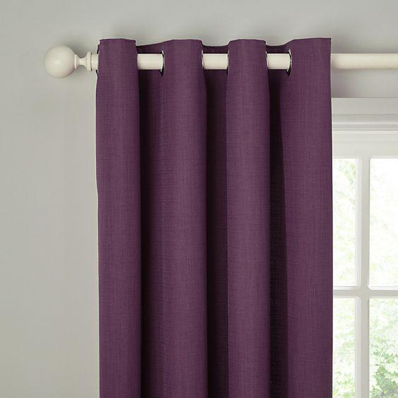 Deconovo Gardinen Blickdicht  sen Gardinen Schlafzimmer Vorhang - vorhänge blickdicht schlafzimmer