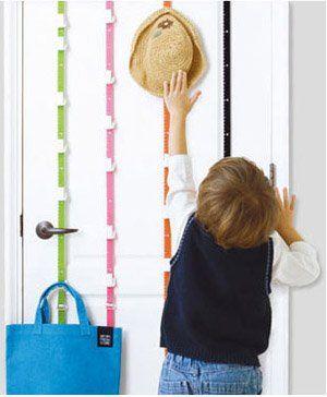 closet hangers caps and baseball hats on