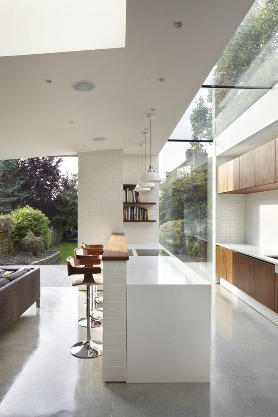 Extension Design Ideas Kitchen Garden Room: Pinterest • The World's Catalog Of Ideas