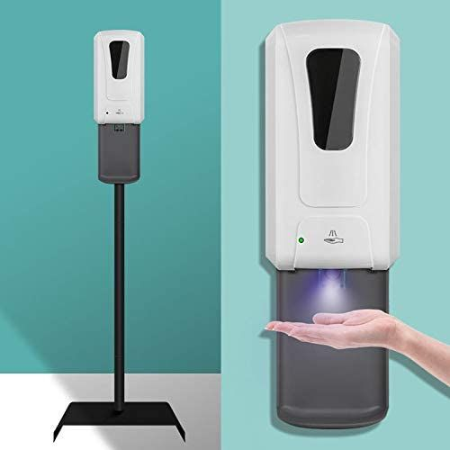 Hand Sanitizer Stand With Dispenser Automatic Hand Sanitizer Dispenser Soap Dispenser With Floor S Hand Sanitizer Dispenser Soap Dispenser Foam Soap Dispenser