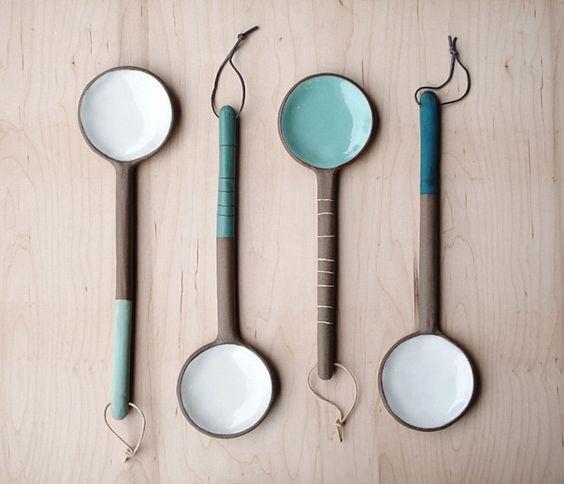 Paulova Ceramics - Handmade Profile via iamthelab.com