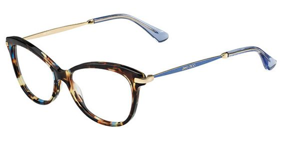 Eyeglasses Jimmy Choo 95 7VV