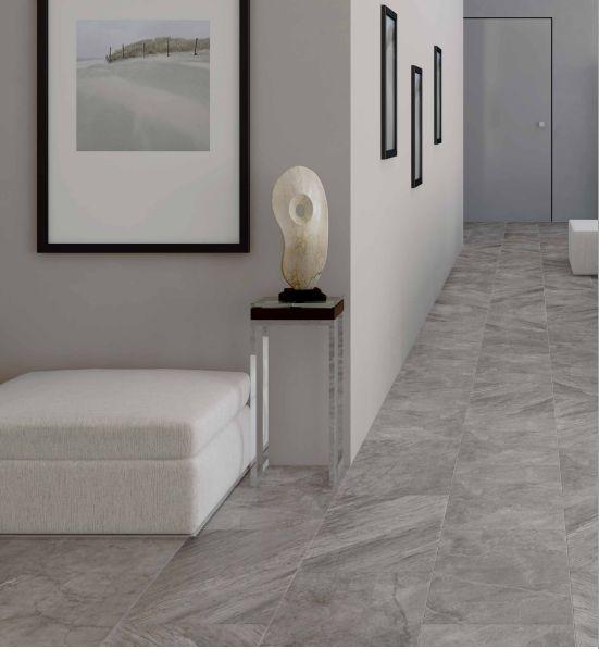 Kitchen And Hallway Flooring: Grey, Hallways And Tile On Pinterest