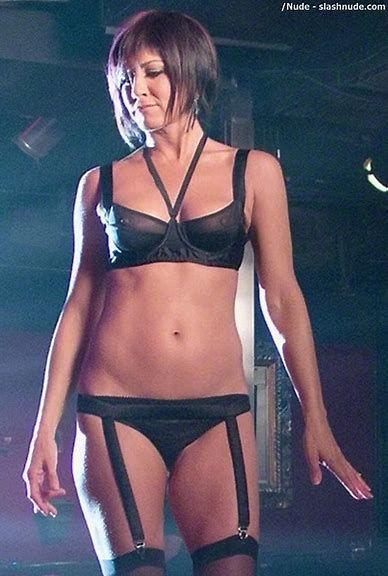 Jennifer Aniston In Panties Pic