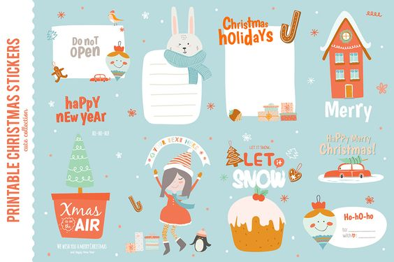 Happy New Year greeting cards on Behance