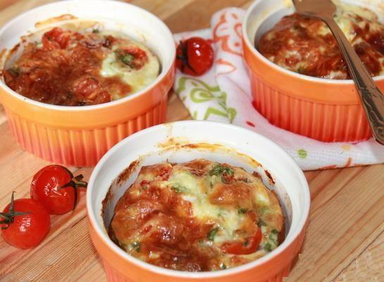 Легкое и вкусное блюдо для семейного ужина, которое непременно оценят сторонники скорых блюд. Если у вас в холодильнике…