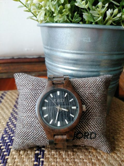 Fall Style Alert and JORD Wood Watches #WoodWatches #JordWoodWatches