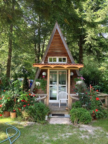Cute cabin bavaria germany tiny houses pinterest l for Small houses in germany