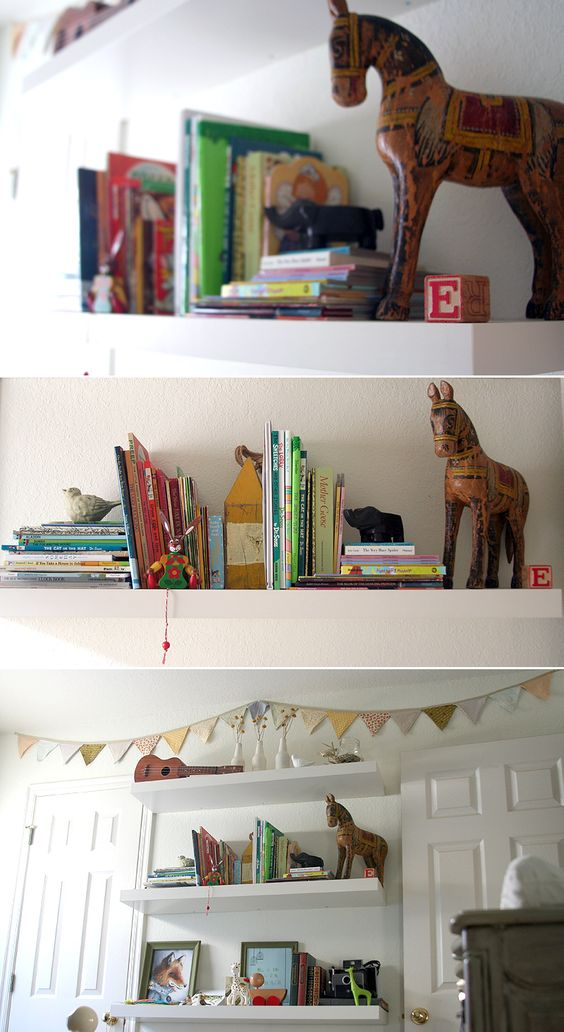 so cute. eclectic.