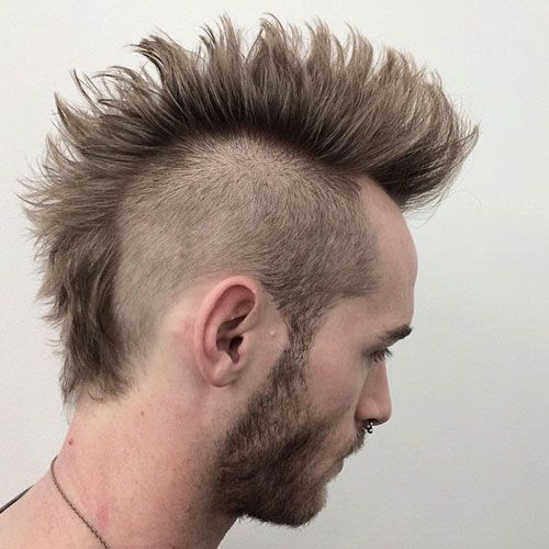 21 Best Hairstyles For Men With Thin Hair 2020 Guide With Images Mens Hairstyles Thin Hair Hairstyles For Thin Hair Thin Fine Hair