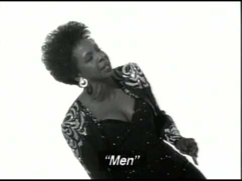 Gladys Knight - Men