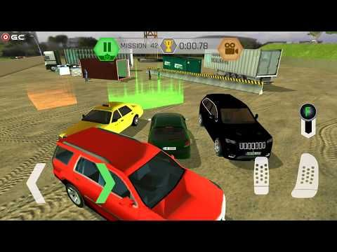 Car Caramba Driving Simulator Urban Car Parking Simulation Android Gameplay Fhd 9