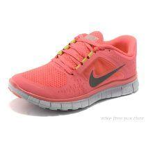 Zapatillas Nike Rosas Fluor