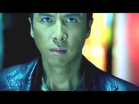 Martial art - Jet Li Vs Donnie Yen - កុំកុំ Vs លីលានជា