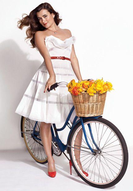Cote na obálce Vanity Fair, květen 2011