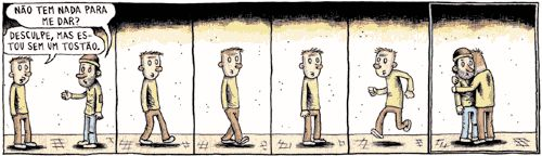 """deposito-de-tirinhas: """" por Ricardo Siri…"""