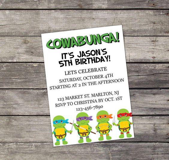 Construction themed birthday invitation Tonka Truck printed – Tonka Birthday Invitations