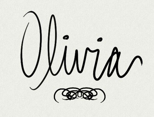 Olivia. Names from the CW's Reign, a fictionalized account of Mary Queen of Scots set in 1557 France. For Lanie.