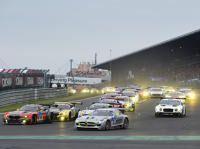 Das 24-Stunden-Rennen am Nürburgring läuft 2016 bei RTL