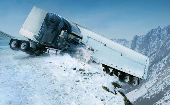 21 Consejos para Conductores de Camión
