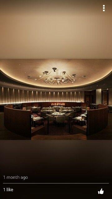 Matador Room Restaurant in Miami Beach