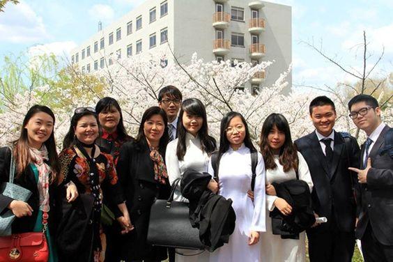 Du học Nhật Bản tự túc cần có những điều kiện gì?