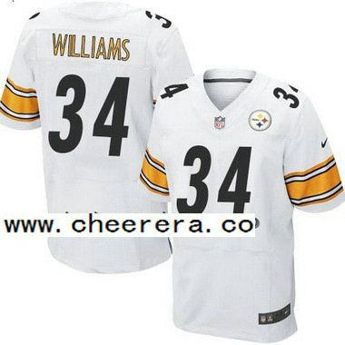 NFL Jersey's Youth Pittsburgh Steelers Mike Adams Pro Line Team Color Jersey