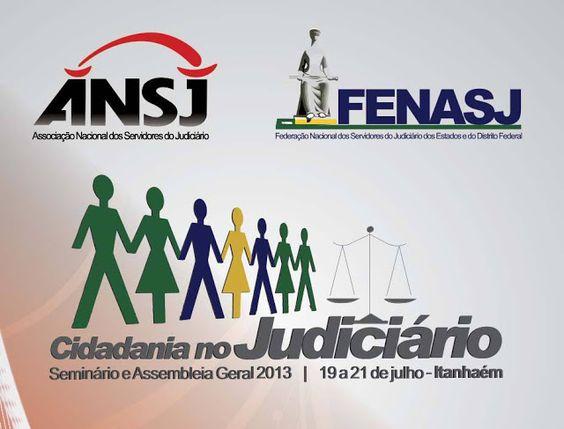 Judiciário nacional realiza encontro em Itanhaém, neste final de semana
