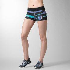 Reebok - Women's Reebok ONE Series Reversible Hot Short
