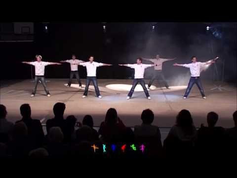 [ParaJump] 1. Show - YouTube