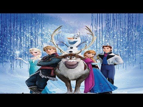 Pelicula De Frozen Completa En Español El Mejores Momen V Vęftos Hd Youtube Frozen Personajes Frozen Disney Princesas Disney