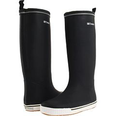 tretorn rain boots.  now if only they came in bright green...