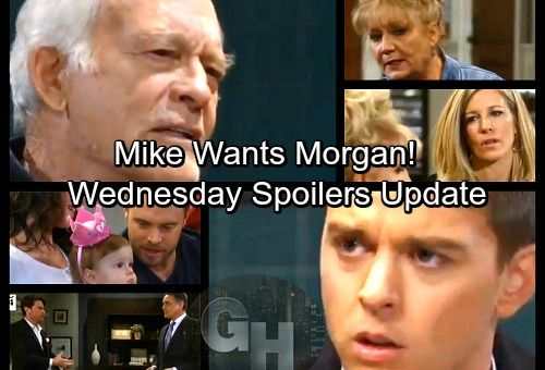 General Hospital Spoilers Wednesday February 28 Update Carly Drops A Bomb Kim And Julian Romance F Soap News General Hospital Spoilers General Hospital
