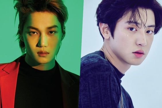 "EXO's Kai And Chanyeol To Guest On ""The Return of Superman"""