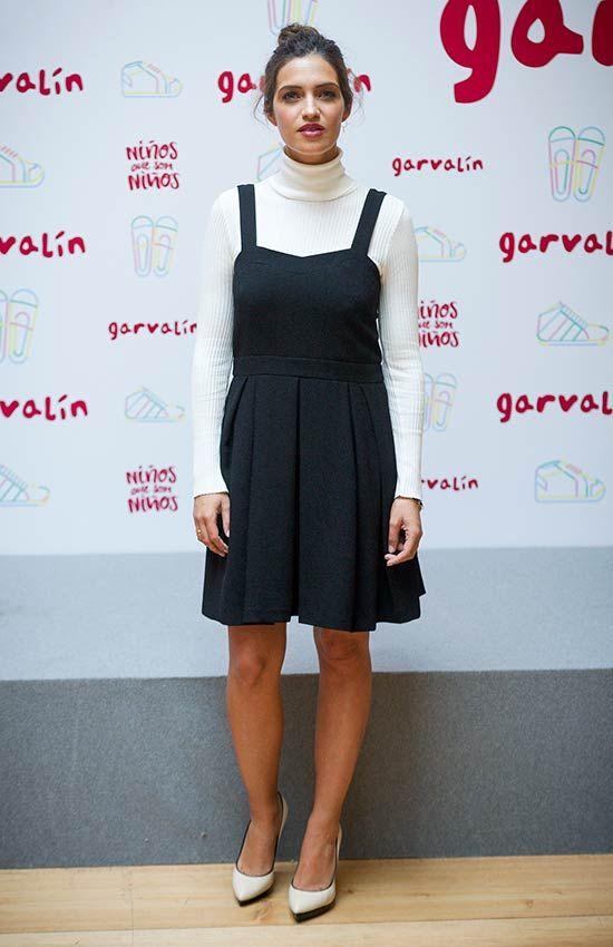 Consigue el look de Sara Carbonero