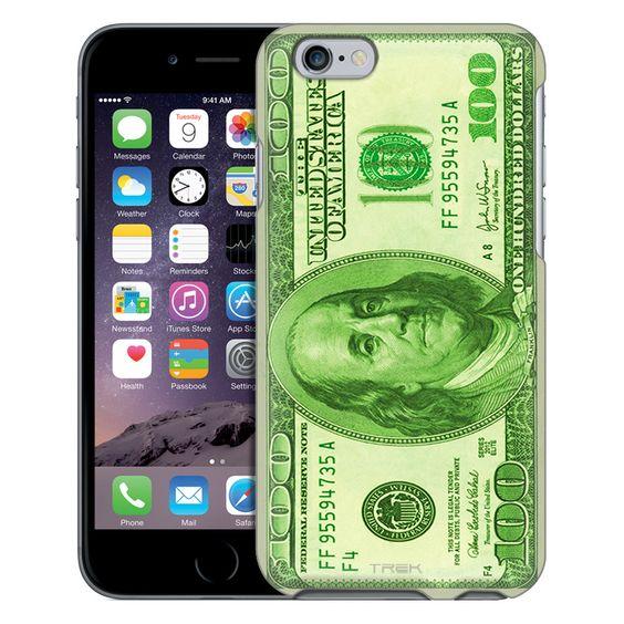 Apple iPhone 6 Hundred Dollar Design Case