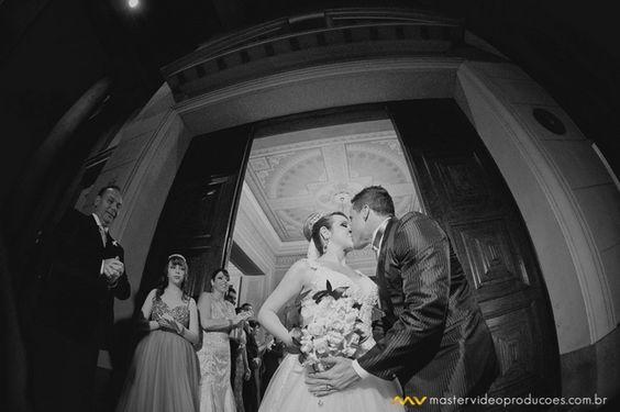 Casamento em Campinas da Rafaella e do Sérgio