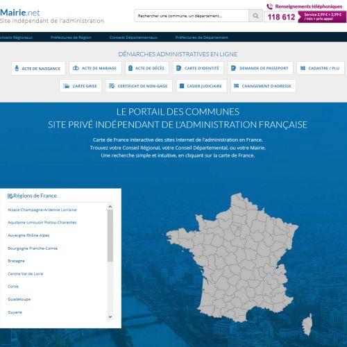 Mairie De Versailleux Informations Officielles Sur La Ville De