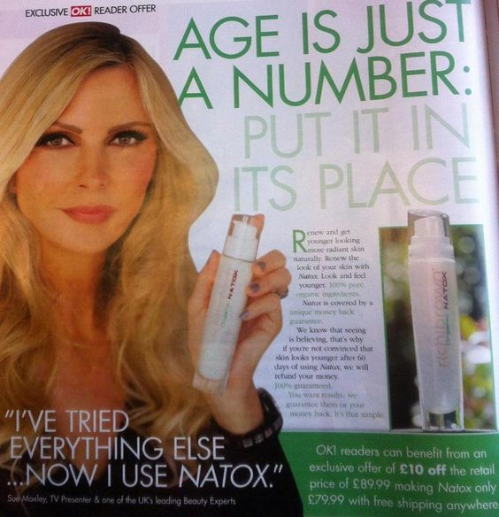 Natox OK Magazine