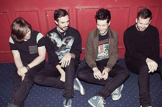Bastille Working On Sophomore Album In Between Tour Dates | Billboard