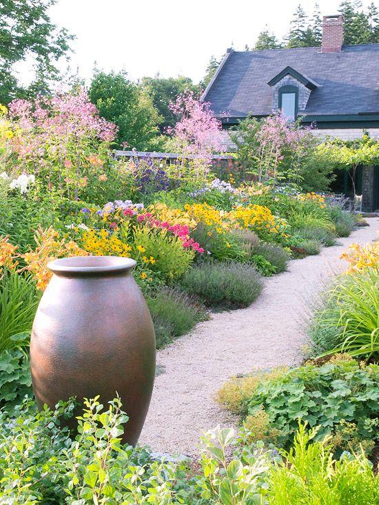 BHG flower garden